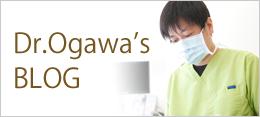 DR OGAWA BLOG