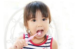 むし歯予防(予防歯科)